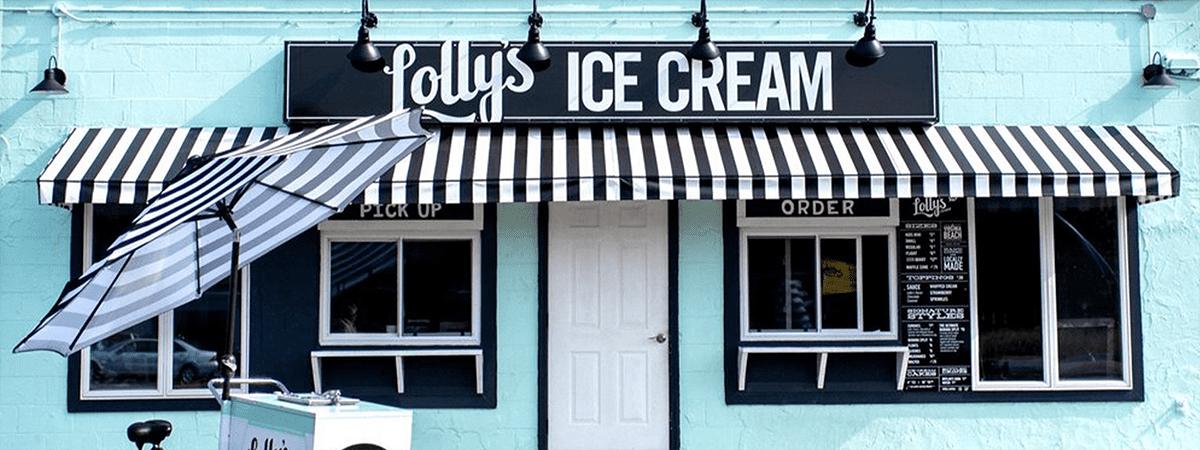 lollys ice cream