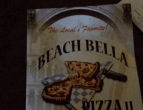 bech bella pizza monsterbook coupon virginia beach