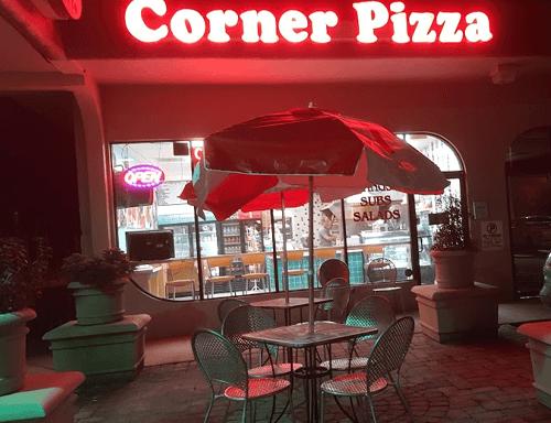 corner pizza monster book coupon virginia beach