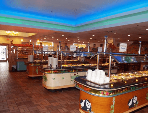 Happy Buffet Monster Book Coupon Virginia Beach
